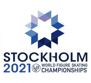 2021 World Figure Skating Championships