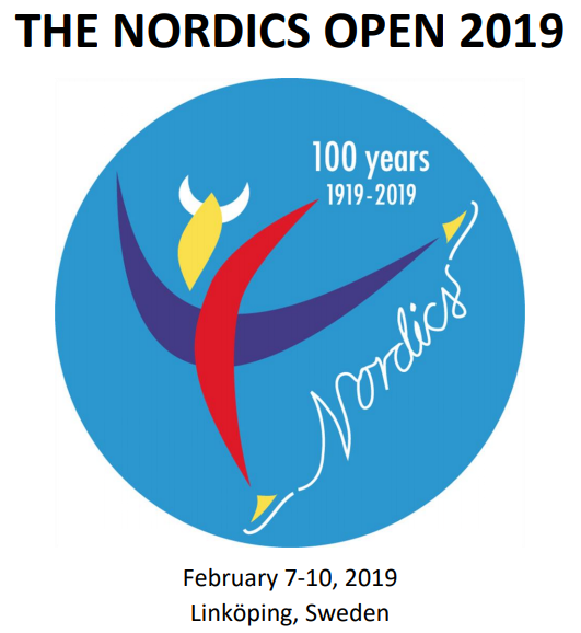 The Nordics Open 2019