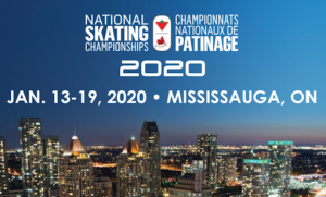 2020 Canadian Figure Skating Championships