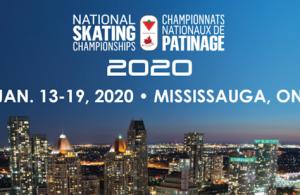 2020 Canadian Figure Skating Championships