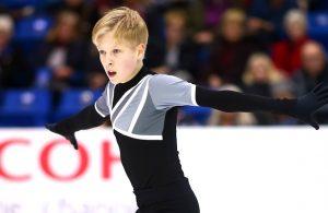 Stephen Gogolev