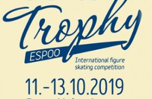 2019 Finlandia Trophy