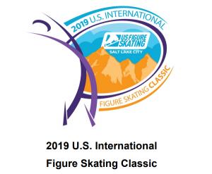 2019 International Figure Skating Classic