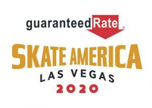 2020 Skate America