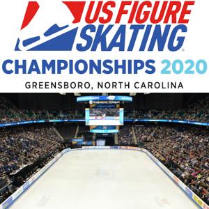 2020 U.S. Figure Skating Championships