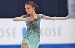 Anna Shcherbakova