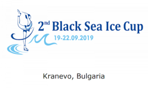 2019 Black Sea Cup