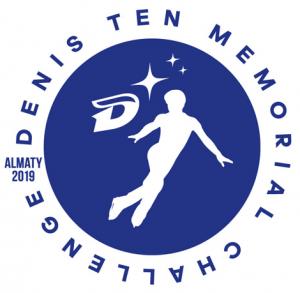 2019 Denis Ten Memorial Challenge