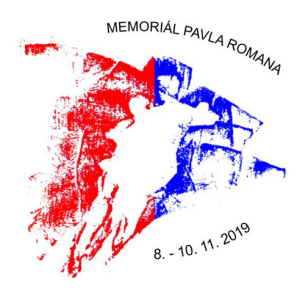 Pavel Roman Memorial