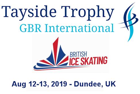 2019 Tayside Trophy