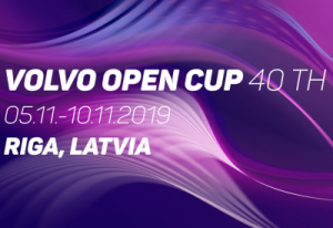 2019 Volvo Open Cup