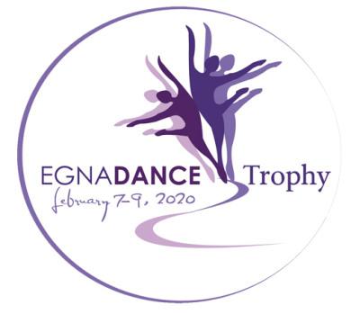2020 Egna Dance Trophy