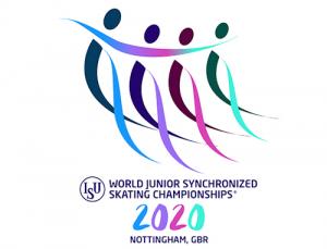 2020 World Junior Synchronized Skating Championships