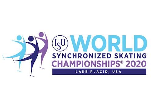 2020 World Synchronized Skating Championships