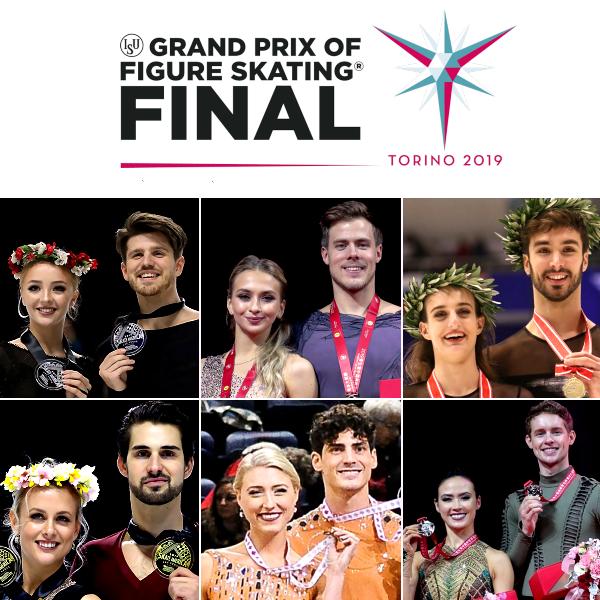 2019-20 Grand Prix Final Preview: Ice Dance | Golden Skate