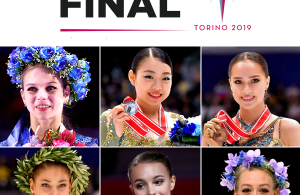 2019-20 Grand Prix Final: Ladies Preview