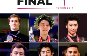 2019-20 Grand Prix Final Preview: Men