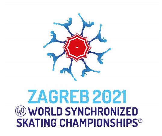 2021 ISU World Synchronized Skating Championships