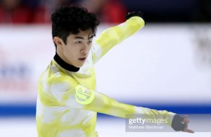 Nathan Chen