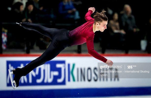 Andrew Torgashev