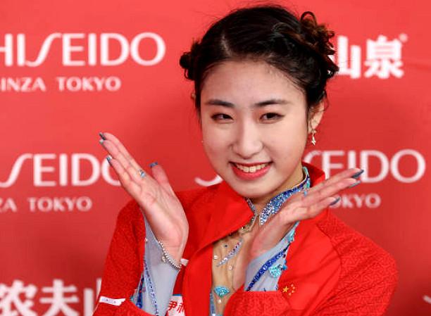 Chen Hongyi