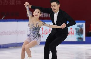 Cheng Peng and Yang Jin