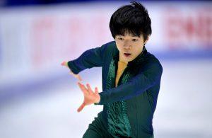 Yuma Kagiyama