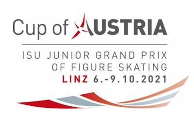 2021 JGP Cup of Austria