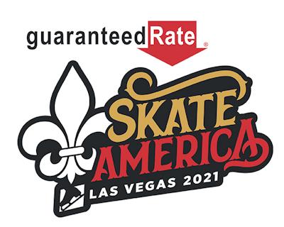 2021 Skate America