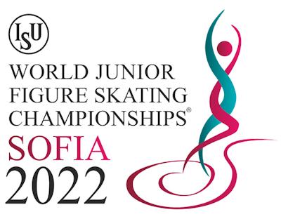 2022 World Junior Figure Skating Championships