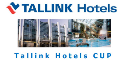 TallinK Hotels Cup