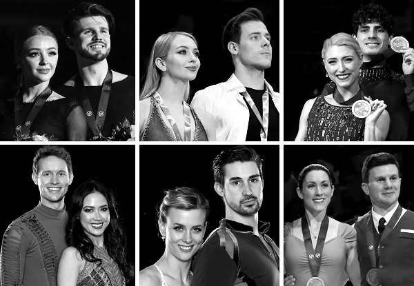 2021 World Figure Skating Championships: Ice Dance Preview
