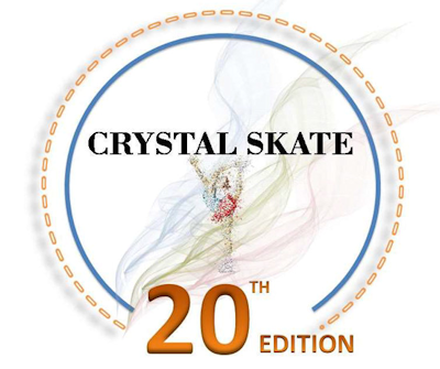 2021 Crystal Skate