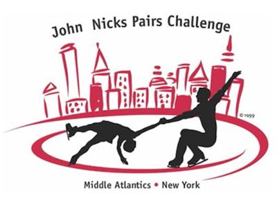 2021 John Nicks Pairs Challenge | Golden Skate