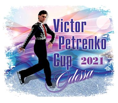 2021 Victor Petrenko Cup