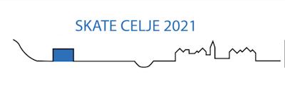 2021 Skate Celje